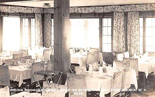 Adirondack Lodge - 8