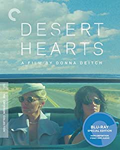 Desert Hearts (The Criterion Collection) [Blu-ray]
