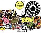 Sticker Bomb, Studio Rarekwai Staff, 1856695670