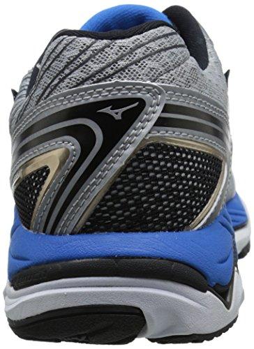 Mizuno Wave Paradox 2 Uomo US 9 Grigio Scarpa da Corsa