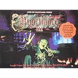 Nightmare III The Video Board Game - Annie De Chantraine Witch