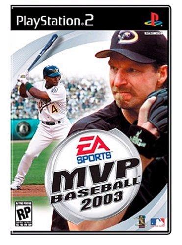 MVP Baseball 2003 (Paramount Baseball)