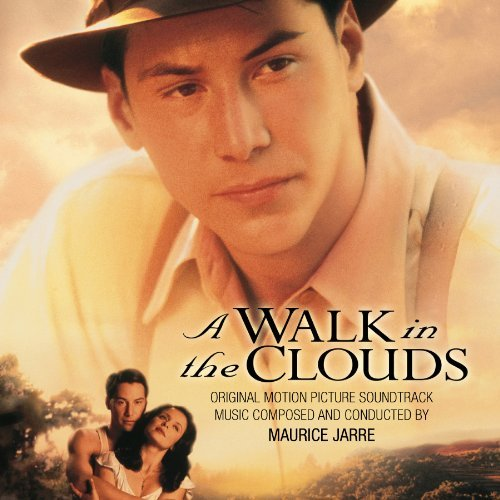 A Walk In The Clouds: Limited Edition by Maurice Jarre (2014-04-15)