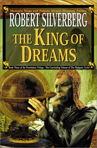 Download The King of Dreams (Prestimion Trilogy) pdf