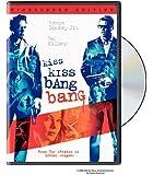 Kiss Kiss, Bang Bang (Widescreen Edition) (Bilingual)