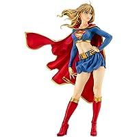 "DC COMICS Bishoujo Super Girl Returns ""DC Comics"" 1/7 Painted PVC figure"