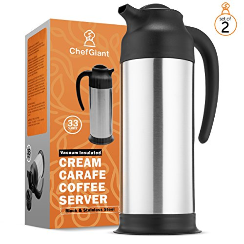 insulated coffee server - 6
