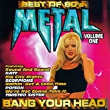 Best of 80's Metal 1