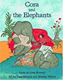 Cora and the Elephants, Lissa Rovetch, 0670843350