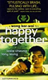 Happy Together [VHS]: more info