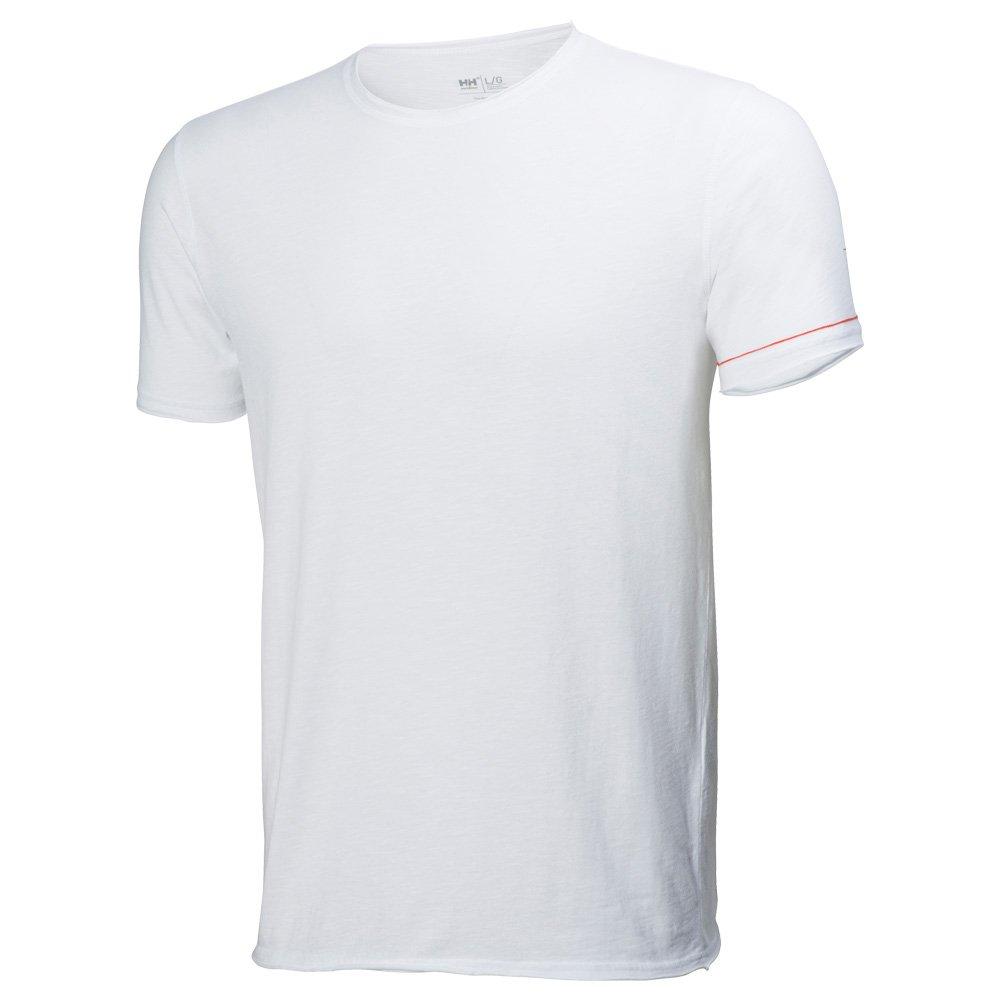 Dunkelgrau 1 St/ück 34-079153-917-3XL Helly Hansen Workwear T-Shirt MJOLNIR TEE