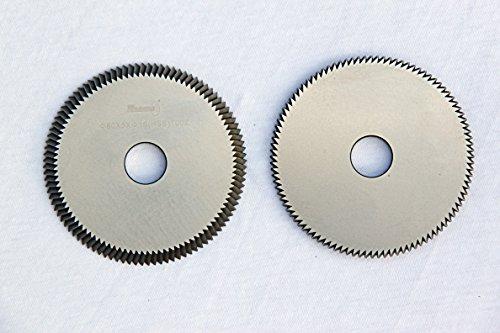 key cutting wheel - 4
