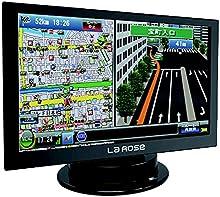 大画面 9インチ液晶 ポータブルナビ ポータブル カーナビ ワンセグ TV 9inch オービス 動画 音楽 写真 AVI MP3
