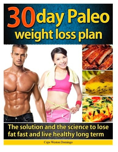 how to lose weight going paleo fast