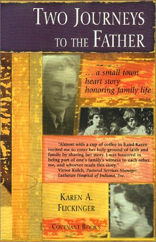 Two Journeys to the Father pdf