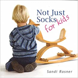 Book Not Just Socks for Kids