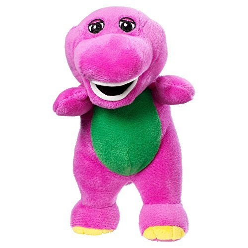 Barney and Friends - BARNEY 7.5