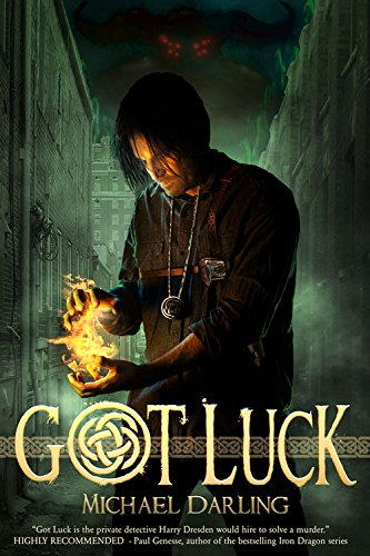 Got Luck (Tales of the Behindbeyond) ebook