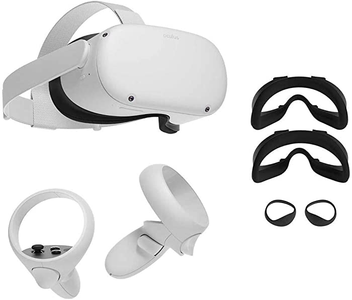 Updated 2021 – Top 10 Dell Virtual Reality Headset