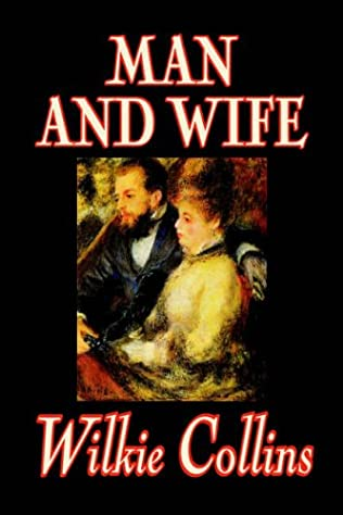 book cover of Man and Wife