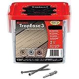 Fastenmaster Fmtr3-212 2-1/2'' Trapease 3 Composite Deck Screw Trex-Tiki Torch - 100 sq.ft