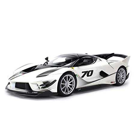 YaPin Model Car 1:18 Ferrari FXX K EVO Original Regalo de ...