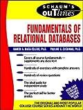 Schaum's Outline of Fundamentals of Relational