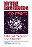 In the Beginning, Nathan Aviezer, 0881253286