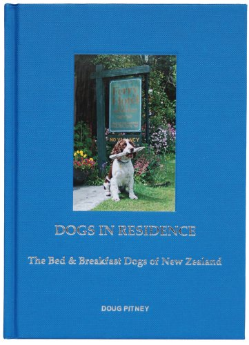 Download Dogs in Residence New Zealand PDF