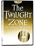 The Twilight Zone: Season 5 (Episodes Only Collection)