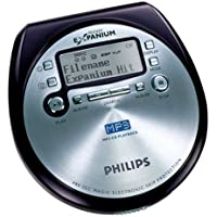 Philips EXP431 Pocket MP3-CD Player with Song Title Display