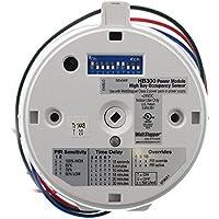 Watt Stopper HB300-B High-Bay Occupancy Sensor, 24Vdc, Lens Sold Seperate, White