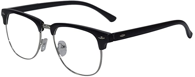 4f486cb2c55 Image Unavailable. Image not available for. Colour  Sheomy Sunglasses  Eyeglasses Frames For Eye Glasses For Mens Womens Girls Boys ...