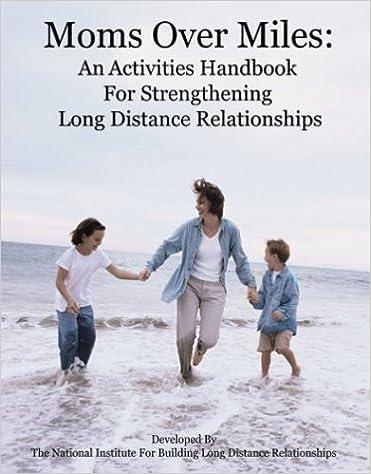 long distance relationships+children involved