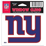 NY Giants Static Cling