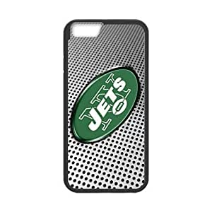 jianshop Custom Design Popular NFL New York Jets For Samsung Galaxy S5 I9500 Cover ,Hard Cover Case