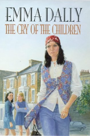 book cover of The Cry of the Children