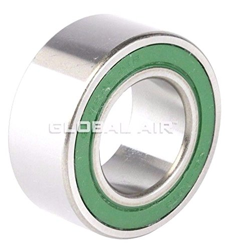 A/C Compressor Clutch Bearing 30mm ID x 55mm OD x 23mm Thick CB-1202 GLOBAL AIR