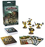 Games Workshop Ironskulls Boyz Warhammer Underworlds: Shadespire Expansion