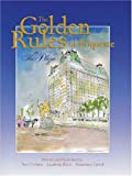 The Golden Rules of Etiquette at the Plaza, Lyudmila Bloch and Tom Civitano, 0975539000