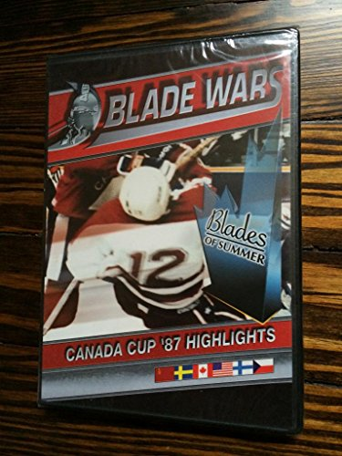 Blade Wars - Blades Of Summer Canada Cup '87 Highlights