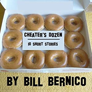 Cheater's Dozen (10 Short Stories) Audiobook