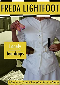 Lonely Teardrops Champion Street Market ebook product image