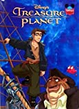 Disney's Treasure Planet - Book  of the Disney's Wonderful World of Reading