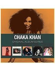 Chaka Khan - Original Album Series