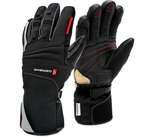 (Gerbing's 12V XE Gloves-(Unisex)-Motorcycle-Large)