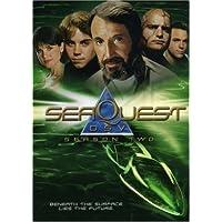 SeaQuest DSV: Temporada 2