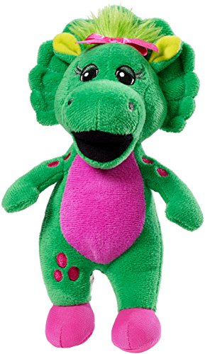 Fisher-Price Barney, Buddies Baby (Fisher Price Barney)