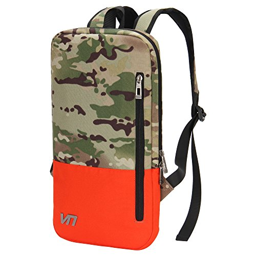 VN Premier Slim Laptop Bag for 13.3 Inch Camouflage