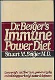 Dr. Berger's Immune Power Diet